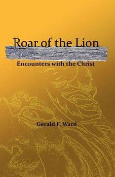 portada roar of the lion