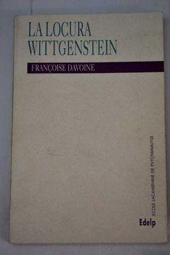 portada La Locura De Wittgenstein