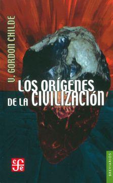 portada Los Orígenes de la Civilización