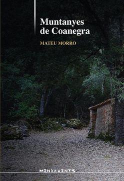 portada Muntanyas De Coanegra (Menjavents)