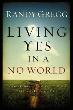 portada living yes in a no world