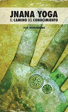 portada Jnana Yoga: El Camino del Conocimiento