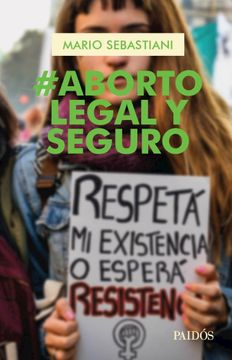 portada Aborto Legal y Seguro