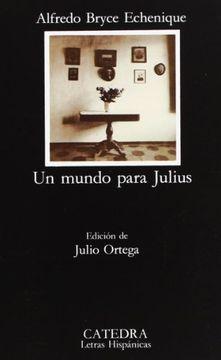 portada Un Mundo Para Julius