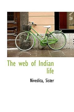 portada the web of indian life