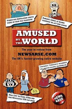 portada amused by the world