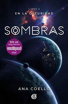 portada Sombras (Luna 2)
