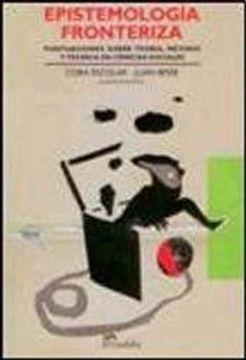 portada Epistemologia Fronteriza