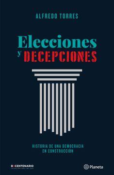 portada Elecciones y Decepciones