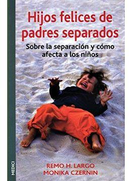 portada Hijos Felices de Padres Separados