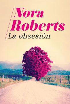 portada La Obsesion