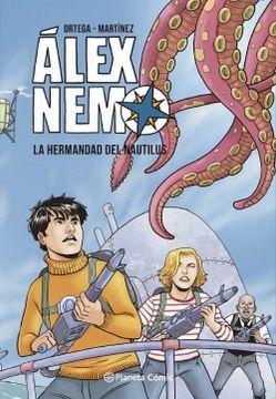 portada Alex Nemo