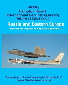 portada russia and eastern europe: partners for progress or autocratic recidivists?