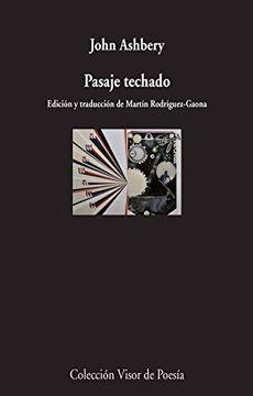portada Pasaje Techado