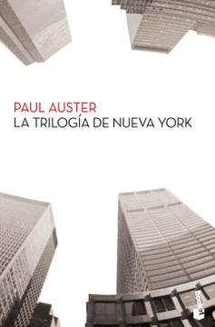 portada La Trilogia de Nueva York