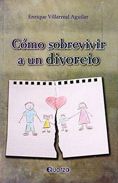 portada Cómo Sobrevivir a un Divorcio
