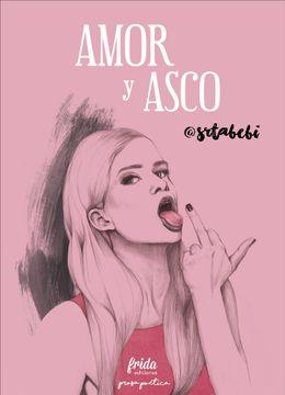 portada Amor y Asco