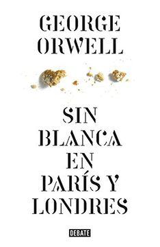 portada Sin Blanca en París y Londres