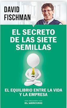 portada El Secreto de las Siete Semillas