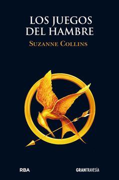 portada Los Juegos del Hambre / 2 ed.