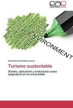 portada Turismo Sustentable