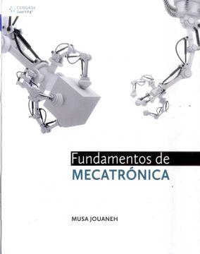 portada Fundamentos de Mecatronica