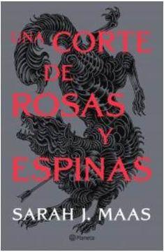 portada Una corte de rosas y espinas (Nueva Edición)