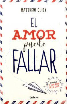 portada El Amor Puede Fallar