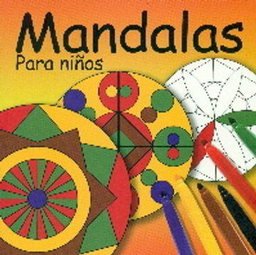 portada Mandalas para niños (LIBROS INFANTILES)