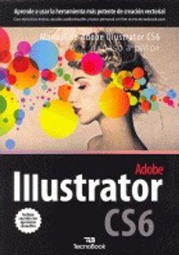 "portada Illustrator CS6 (Manuales tecnológicos ""paso a paso"")"