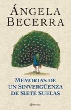 portada Memorias De Un Sinverguenza D / Siete