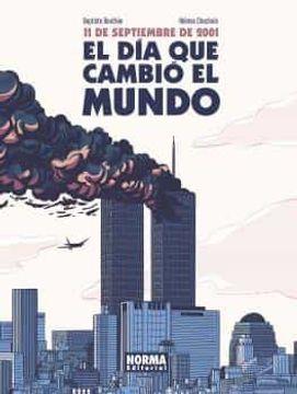 portada 11 de Septiembre de 2001. El día que Cambió el Mundo