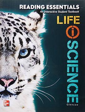 portada Life Iscience, Reading Essentials, Student Edition (Life Science) (libro en Inglés)