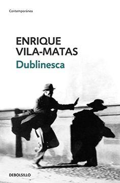 portada Dublinesca