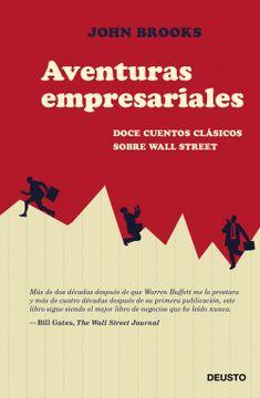portada Aventuras Empresariales