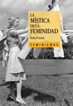 portada La Mística de la Feminidad