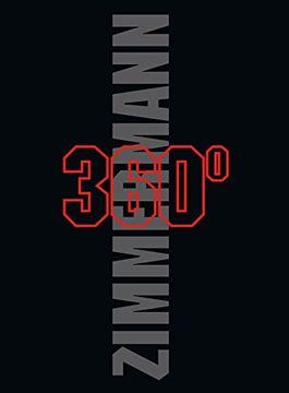 portada 360º Marcos Zimmerman