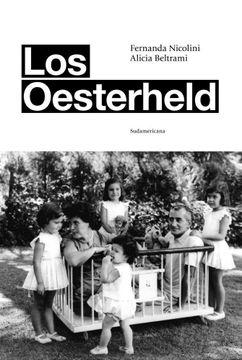portada Oesterheld, los