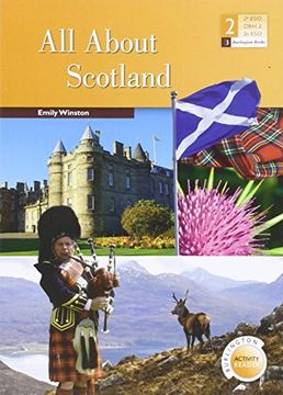 portada All About Scotland (Eso 2)