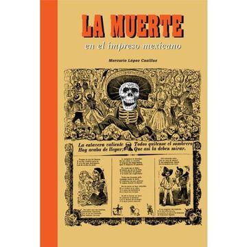 portada La Muerte en el Impreso Mexicano