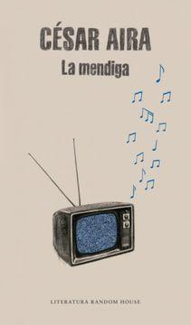 portada Mendiga (Literatura Random House) (Rustico)