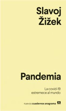 portada Pandemia: La Covid-19 Estremece al Mundo