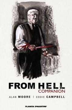 portada From Hell Companion
