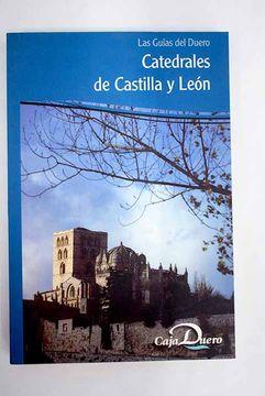 portada Catedrales de Castilla y León