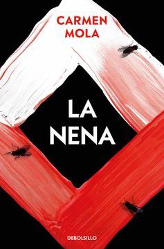 portada La Nena (la Novia Gitana 3)