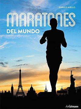 portada Maratones Del Mundo