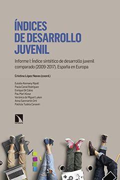 portada Índices de Desarrollo Juvenil: 1 (Fuera de Colección)