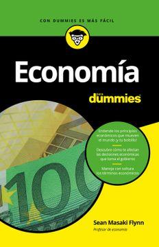 portada Economía Para Dummies