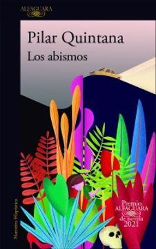 portada Los Abismos