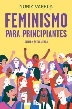 portada Feminismo Para Principiantes (Edicion Actualizada)